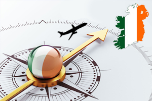 Migrate to Ireland from India