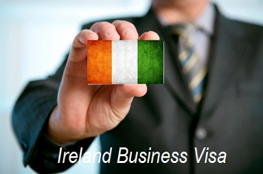 Ireland-Business-Visa