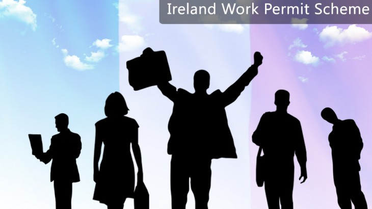 Work-Permit-to-Ireland